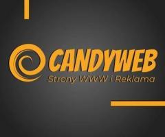 Agencja interaktywna Candyweb - strony www