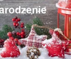 Święta w górach. Boże Narodzenie w Bieszczadach.