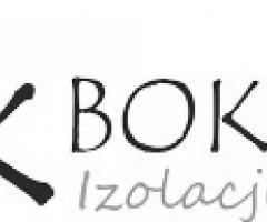 Bokka - izolacje PIR
