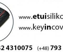 Etuislikonowe.pl - etui na kluczyki samochodowe