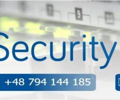 Securityarena.pl - sprzęt IT, monitoring