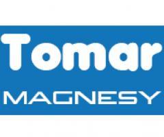 Tomar - magnesy i kulki magnetyczne