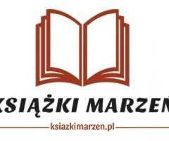 Ksiazkimarzen.pl - książki, audiobooki