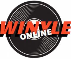 Sklep winyle - winyle-online.pl