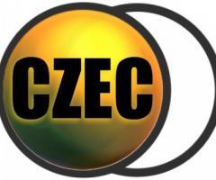 CZEC - pamiątki z Polski