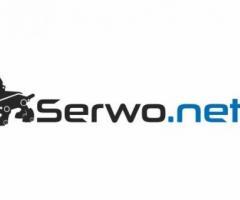 Serwo.net - modele zdalnie sterowane