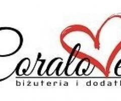 Coralove - sklep ze sztuczną biżuterią