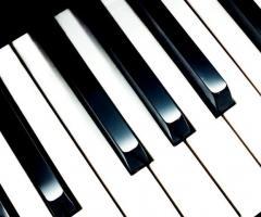Nauka gry na pianinie w Częstochowie i okolicach