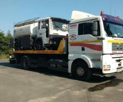 LAWETA POZNAŃ AUTOSTRADA A2 POZNAŃ 600-960-987
