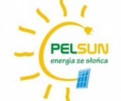 Instalacje fotowoltaiczne - PelSun