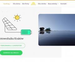 SunKing - panele słoneczne Kraków