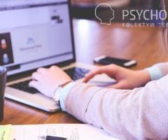 Czujesz się osamotniony i zaniepokojony – psychoterapia online