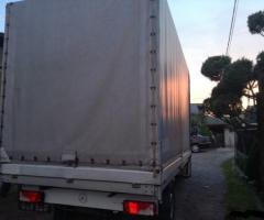 Transport mebli Brzeszcze przeprowadzki krajowe i zagraniczne