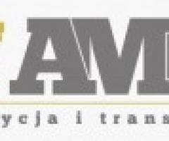 Transport i spedycja towarów - Grecja - AMD Białystok