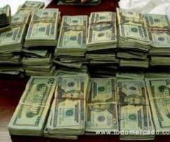 Witam Oferuje indywidualny kredyt od 50 000 € do 5 000 000 €