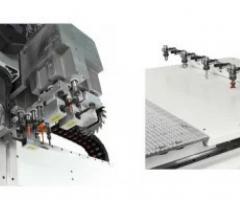 Frezowanie drewna CNC