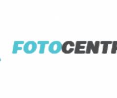 Wywoływanie zdjęć Fotocentrum