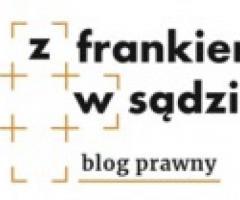 Pierwsze kroki w walce z bankiem - zfrankiemwsadzie.pl