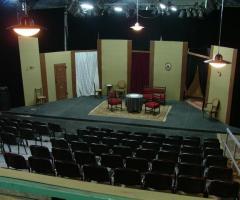 wynajem sceny w teatrze w Opolu