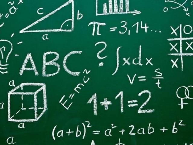 Matematyka - wszystkie poziomy (doktorant matematyki) - tanio - 1/1