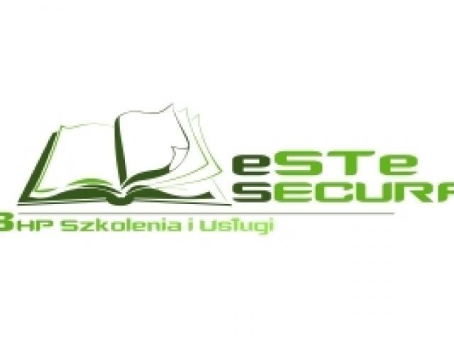 Szkolenia BHP   eSTe-Secura   Kraków