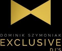 Dj na wesele w Krakowie - Exclusive Djs Dominik Szymoniak