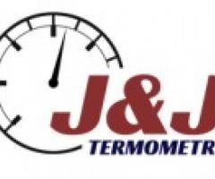 Produkcja i sprzedaż termometrów