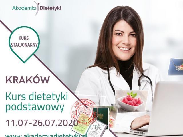 Dietetyka Kraków