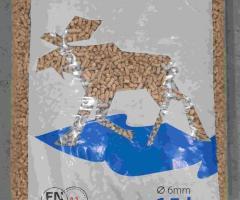 Nowa marka pelletu drzewnego - Pellet Alaska !