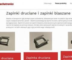 FILUS MECHATRONICS | zapinki blaszane