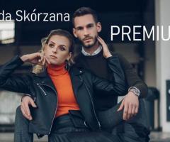 Vixen Fashion | Skórzane plecaki Poznań