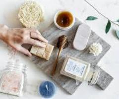 Naturalny szampon do włosów - Lavandin Sklep