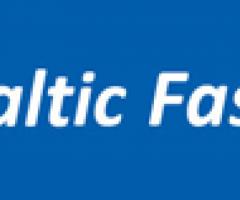 Baltic Fasteners - producent wkrętów do metalu i drewna
