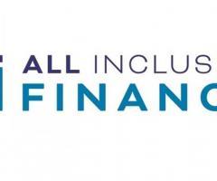 All Inclusive Finance