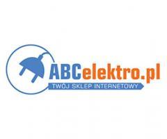Sklep elektryczny - ABCelektro