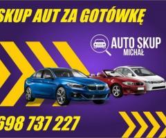 Skup Samochodów#Skup Aut# Pruszków i Okolice #NAJWYŻSZE CENY!