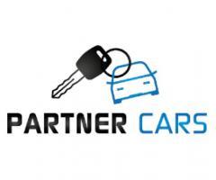 Wynajem Aut krótkoterminowy - Partner Cars