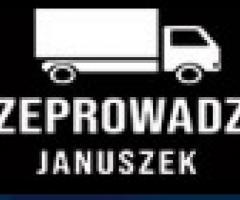 Przeprowadzki Januszek