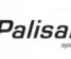 Szalunki na słupy okrągłe o wysokiej wytrzymałości PAL-SO - Palisander