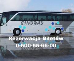 Codzienne przejazdy do Dortmundu oferuje Geotour - TEL 500556600