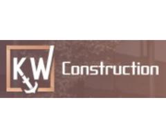 Usługi toczenia CNC na tokarce - KW Construction