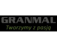 Blaty granitowe - granmal.eu