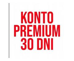 NETFLIX 4K UHD•Bezpiecznie•Gwarancja•Premium