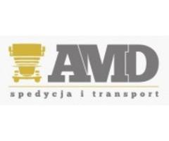 Spedycja Francja - amd.bialystok.pl