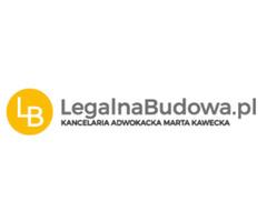 Legalna Budowa