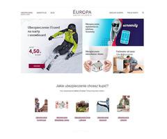TU EUROPA - ubezpieczenia mieszkań