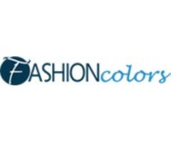Sklep z tkaninami - fashioncolors.pl