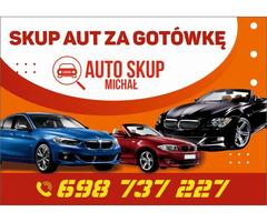 Skup Aut-Skup Samochodów #Białobrzegi i okolice# Najwyższe CENY!