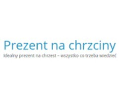 prezent na chrzciny dla dziewczynki - prezentnachrzciny.pl