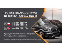 Usługi transportowe-PL-UE-UK
